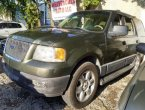 2003 Ford Expedition in TX