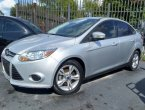 2013 Ford Focus in TX