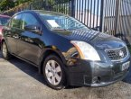2008 Nissan Sentra under $4000 in Texas