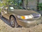 2002 Mercury Grand Marquis in TX