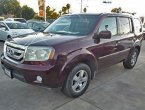 2009 Honda Pilot under $12000 in California