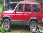 1996 Jeep Cherokee in Alabama