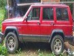 1996 Jeep Cherokee in AL
