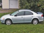 2002 Chrysler Sebring in NY