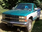 1993 Chevrolet 1500 under $500 in Michigan