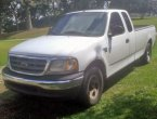 2000 Ford F-150 under $2000 in Georgia