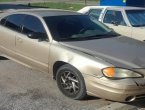 2004 Pontiac Grand AM under $2000 in Illinois
