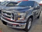 2015 Ford F-150 in TX