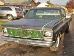 1977 Chevrolet C10-K10 in OR