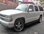 2004 Chevrolet Suburban under $5000 in New Jersey
