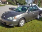 2002 Toyota Camry in FL