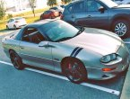 2000 Chevrolet Camaro under $6000 in North Carolina