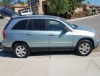 2006 Chrysler Pacifica in CA