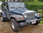 1998 Jeep Wrangler in OH