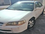 1998 Honda Accord under $2000 in California