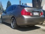 2007 Infiniti M45 under $7000 in California