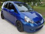 2007 Honda Fit under $5000 in Florida