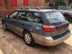 2001 Subaru Outback in CT