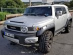 2007 Toyota FJ Cruiser in Pennsylvania