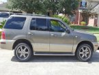 2005 Mercury Mariner in Texas