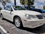 2008 Chrysler Sebring under $5000 in Florida