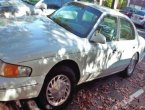 1996 Lincoln Continental under $2000 in Washington