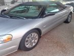2004 Chrysler Sebring under $3000 in Florida