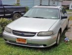 2001 Chevrolet Malibu under $3000 in New York