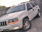 2004 Jeep Grand Cherokee under $4000 in Texas