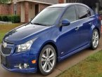 2012 Chevrolet Cruze under $6000 in Texas