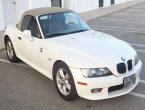 2002 BMW Z3 under $8000 in California