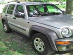 2004 Jeep Liberty under $3000 in Tennessee