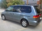 2002 Honda Odyssey under $3000 in Illinois