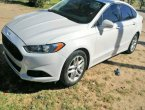 2014 Ford Fusion under $14000 in Texas