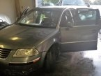 2003 Volkswagen Passat under $3000 in West Virginia