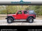 2010 Jeep Wrangler under $16000 in Missouri