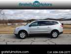 2011 Chevrolet Traverse under $8000 in Missouri