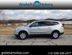 2011 Chevrolet Traverse under $7000 in Missouri