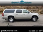 2008 Chevrolet Suburban under $11000 in Missouri