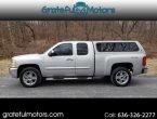 2012 Chevrolet Silverado under $16000 in Missouri