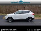 2015 Hyundai Tucson under $9000 in Missouri