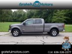 2012 Ford F-150 in MO