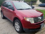2007 Ford Edge under $6000 in Wisconsin