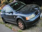 2000 Volkswagen Passat under $1000 in Washington