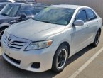 2011 Toyota Camry under $7000 in New Mexico
