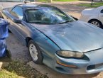 2000 Chevrolet Camaro under $2000 in Texas