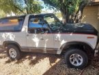 1982 Ford Bronco under $4000 in Arizona