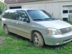 2004 Mercury Monterey under $1000 in Michigan