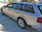 1999 Audi A6 under $3000 in California