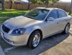 2005 Nissan Altima under $4000 in California